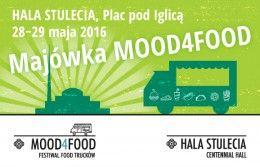 Majówka #MOOD4FOOD