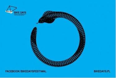 Festiwal Filmów Rowerowych Bike Days