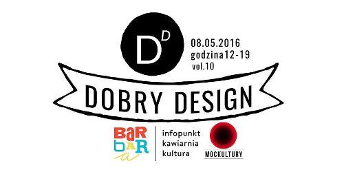 Dobry Design vol. 10 w Barbarze