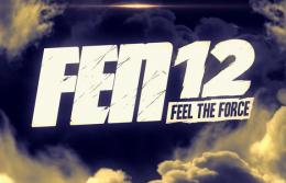 Gala FEN 12 Feel The Force