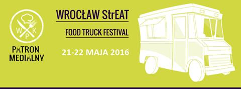 Wrocław StrEAT - food truck festival