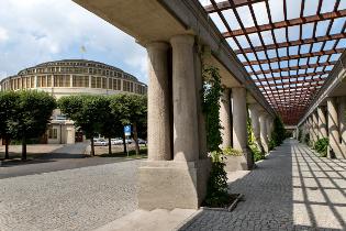 Spacery z przewodnikiem w ramach Dni Architektury Maksa Berga