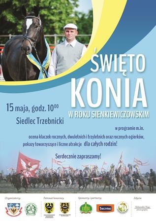 Święto Konia w Siedlcu Trzebnickim