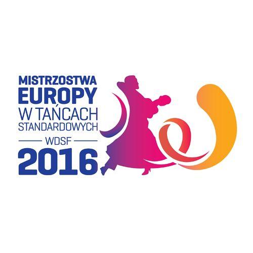 Mistrzostwa Europy w tańcach standardowych WDSF 2016
