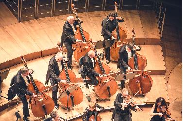 Koncert dyplomantów Akademii Muzycznej we Wrocławiu