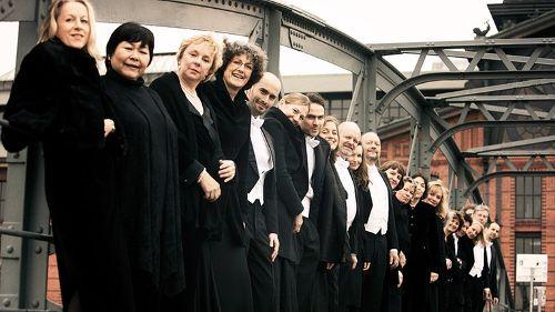 """Oratorium """"Susanna"""" Haendla w NFM"""