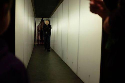 Passage dźwiękowy Pierre\'a Jodlowskiego: oficjalne otwarcie