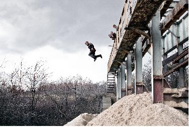 1001 złych uczynków - wernisaż wystawy fotografii Konstancji Nowiny Konopki