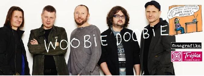 Woobie Doobie w klubie Vertigo