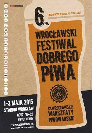 6. Wrocławski Festiwal Dobrego Piwa