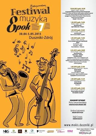 Duszniki-Zdrój: VII Międzynarodowy Festiwal Muzyka Epok
