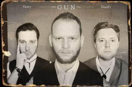 Henry David's Gun