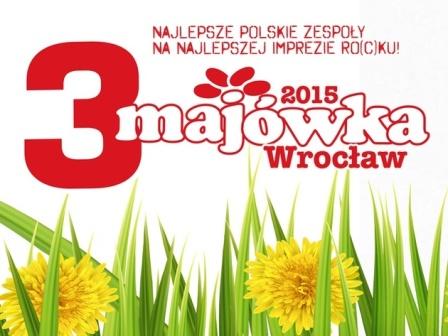 3-Majówka Wrocław 2015