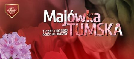 Majówka Tumska 2015