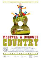 Country Majówka w Bukowcu