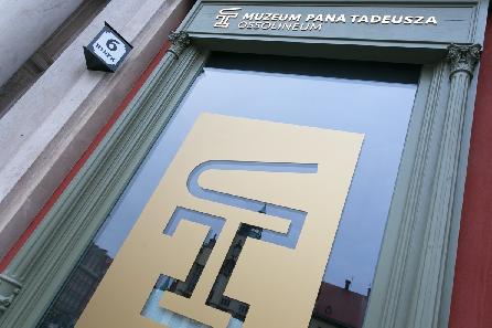 Otwarcie Muzeum Pana Tadeusza - Dzień Otwarty