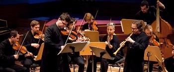 Kunst der Fuge – koncert z okazji 330. urodzin J.S. Bacha