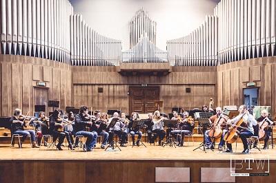 Cisza i powrót – koncert Orkiestry Symfonicznej NFM z okazji 70 rocznicy zakończenia II wojny światowej