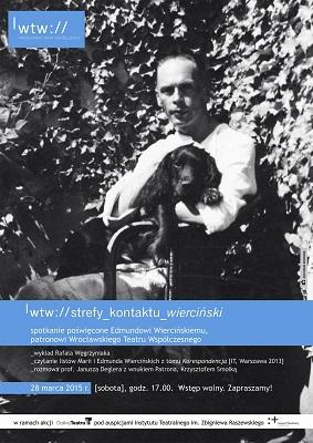 """""""Edmund Wierciński - życiorys niepokorny\"""" data-mce-src="""