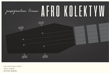 Pożegnalny koncert Afro Kolektywu w Szajbie
