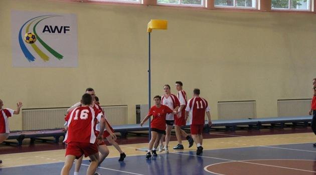 Mecze Polskiej Ligi Korfballu