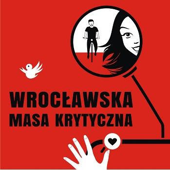 Wiosenna Wrocławska Masa Krytyczna
