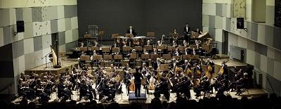 Wielka symfonia Mahlera – koncert Orkiestry Symfonicznej NFM