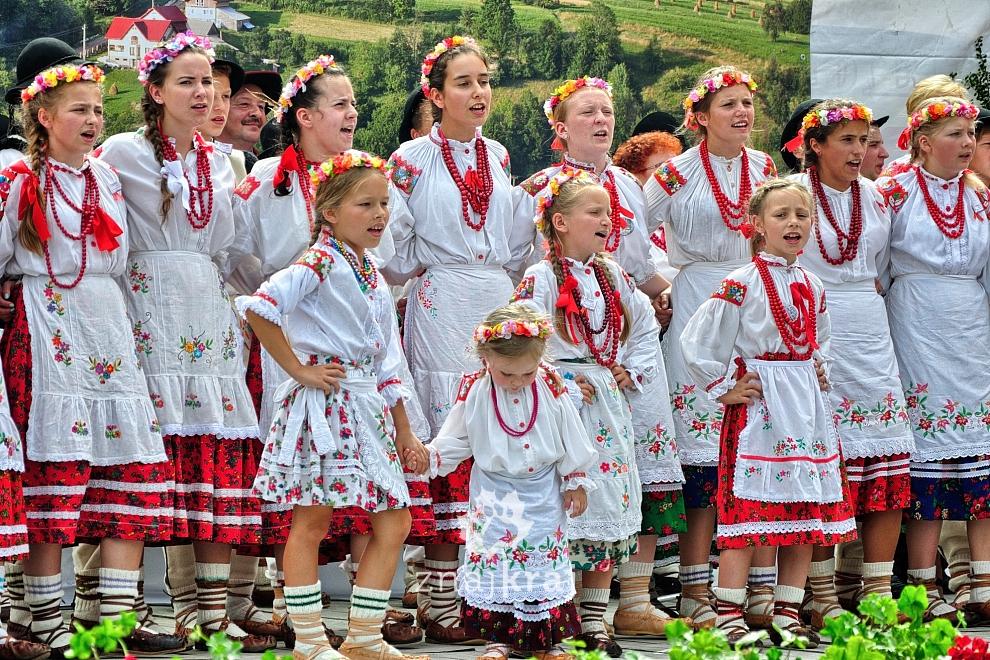Osadnicy na Dolnym Śląsku - film w Muzeum Etnograficznym