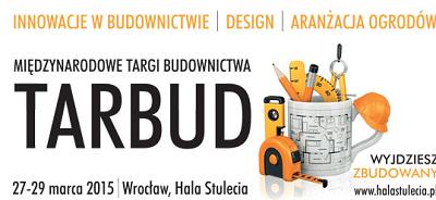 Targi Budownictwa i Wyposażenia Wnętrz TARBUD