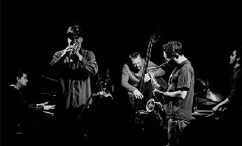 RED TRIO + LEBIK  + DAMASIEWICZ koncert w Firleju