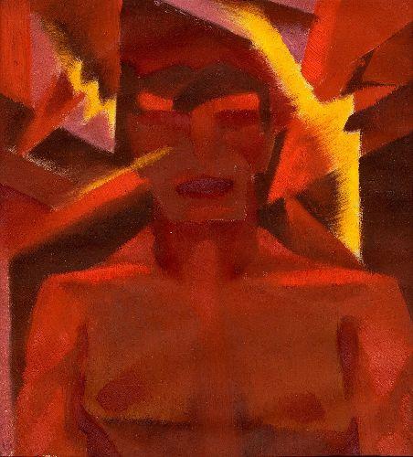 Wystawa: Sztuka prześladowana. Heinrich Tischler