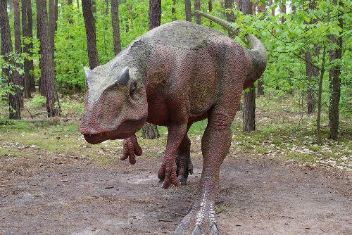 Aleja Dinozaurów
