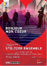 """Koncert """"Bonjour mon coeur\'\' w Ratuszu"""