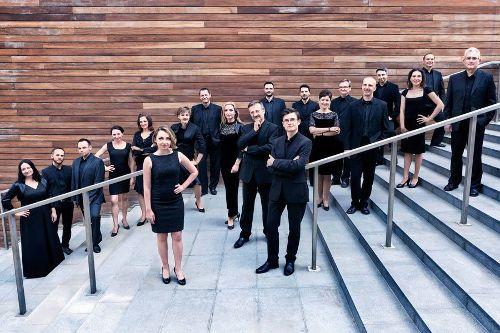 Bibliotheca Rudolphina: koncert w ratuszu