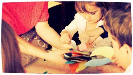 Święto kobiet małych i dużych – Cocofli dzieciom