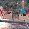 Warsztaty – Majsterkowanie w drewnie z Heart of Wood