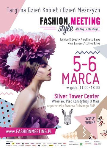 Fashion Meeting Style – dla Niej... i dla Niego