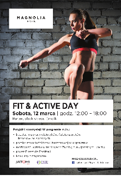 Fitness & Active Day