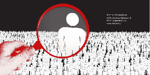 """Dyskusja: Człowiek w świecie bez wolności. Dyskusje o kondycji jednostki w systemie totalitarnym"""""""