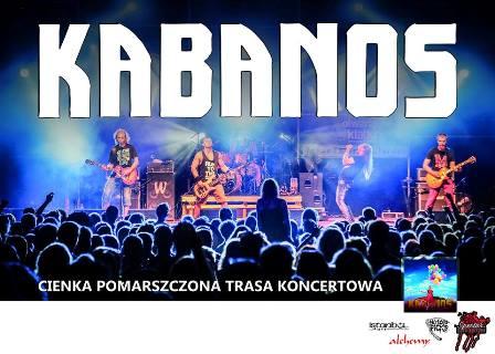 Kabanos w klubie Alibi
