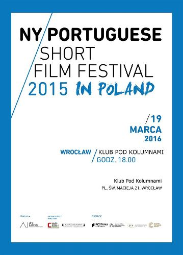 New York Portuguese Short Film Festival