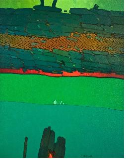 """Dzień otwarty wokół wystawy """"Zbigniew Paluszak. Barwy światła"""""""