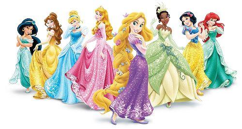 """Warsztaty: """"Jak zostać księżniczką"""""""