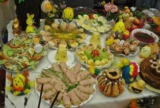 Tradycyjne potrawy wielkanocne – w Polsce i w innych krajach
