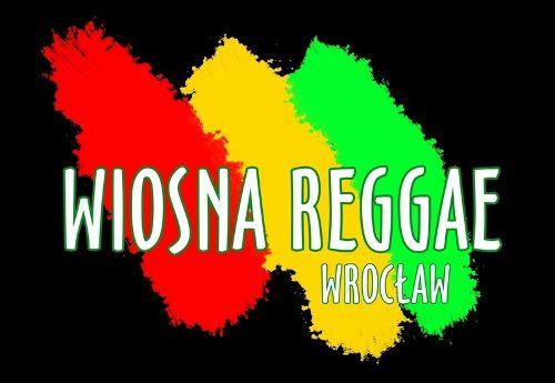 Wiosna Reggae w Starym Klasztorze – Mesajah i Ras Luta