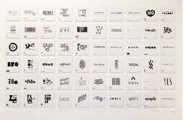Druga Ogólnopolska Wystawa Znaków Graficznych: wernisaż