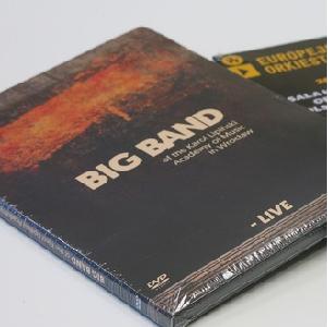 Płyty DVD od Akademii Muzycznej we Wrocławiu