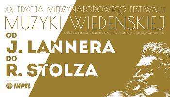 Koncert Galowy XXI Międzynarodowego Festiwalu Muzyki Wiedeńskiej