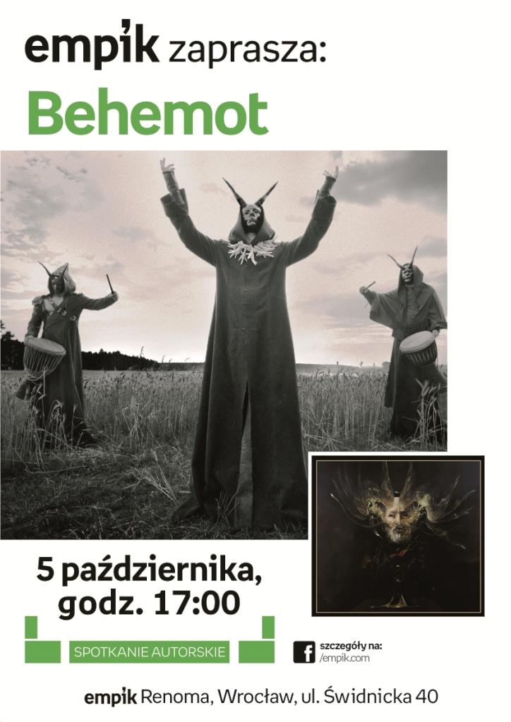 Behemot w Renomie