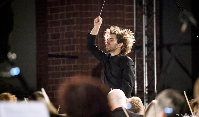Początek sezonu w Filharmonii Wrocławskiej